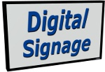 Digital Signage (Digital Out-Of-Home) and Multimedia Design.